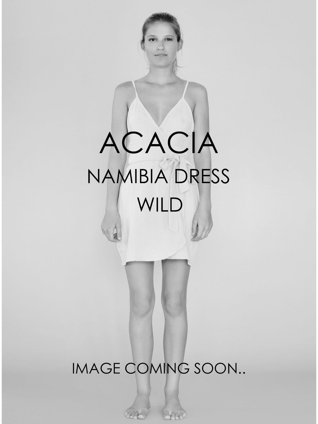 ACACIA Namibia Dress | Wild