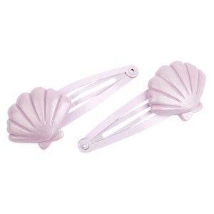 SUNNYLIFE Hair Clips | Shells