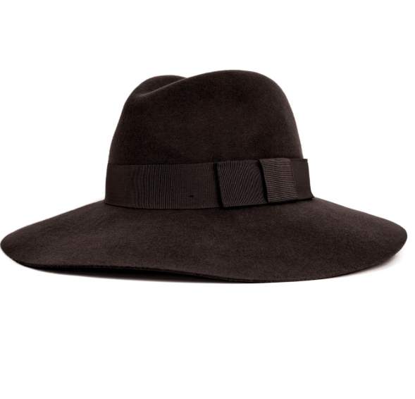BRIXTON Piper Hat | Black