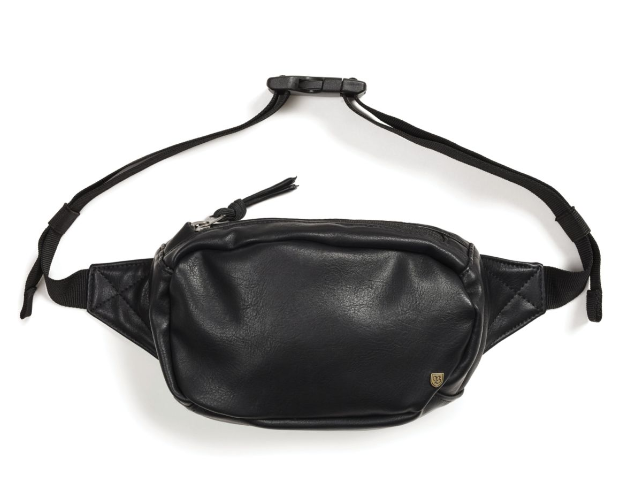 BRIXTON Delilah Hip Pack | Black