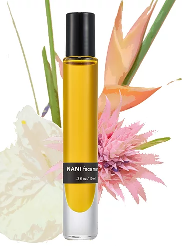 OSHAN ESSENTIALS NANI Beautifying Mano'i