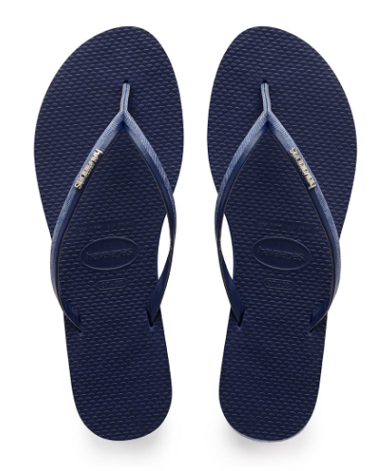 HAVAIANAS You Jean Sandal | Navy Blue