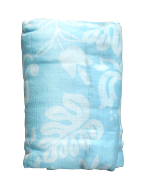 COCO MOON Swaddle Blanket | Vintage Pareo