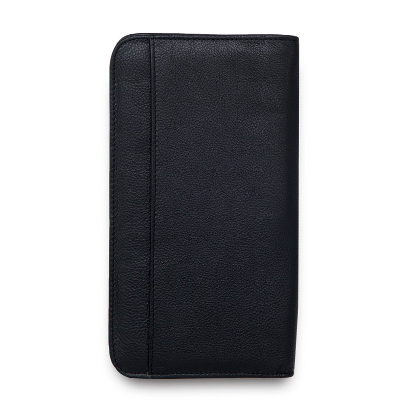 CLHEI Travel Wallet | Black