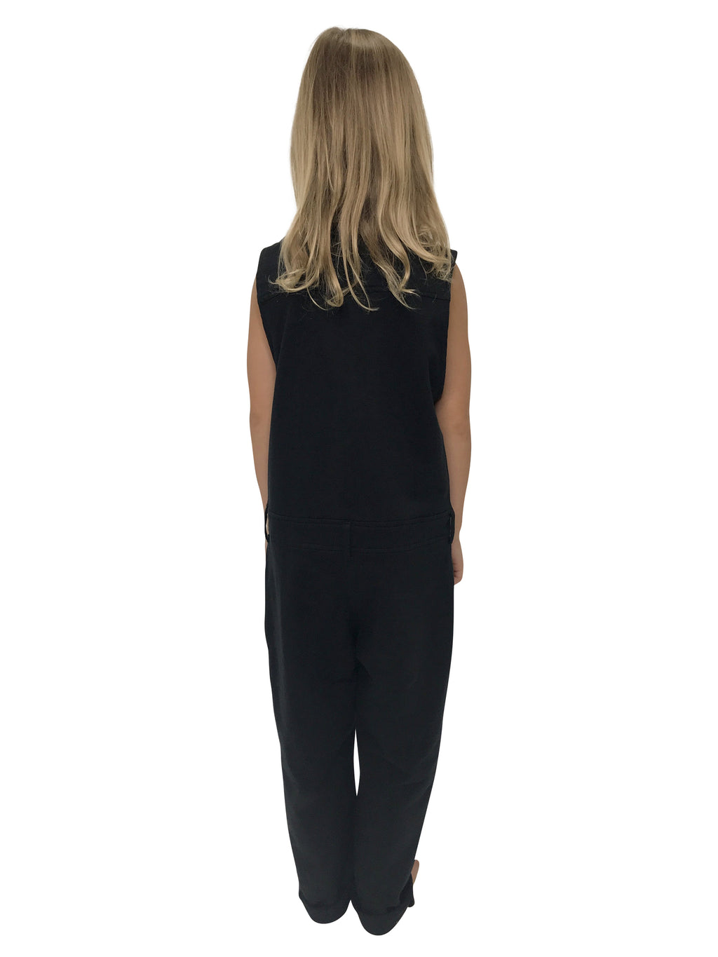 ACACIA HONEY Hollywood Jumpsuit | Ebony