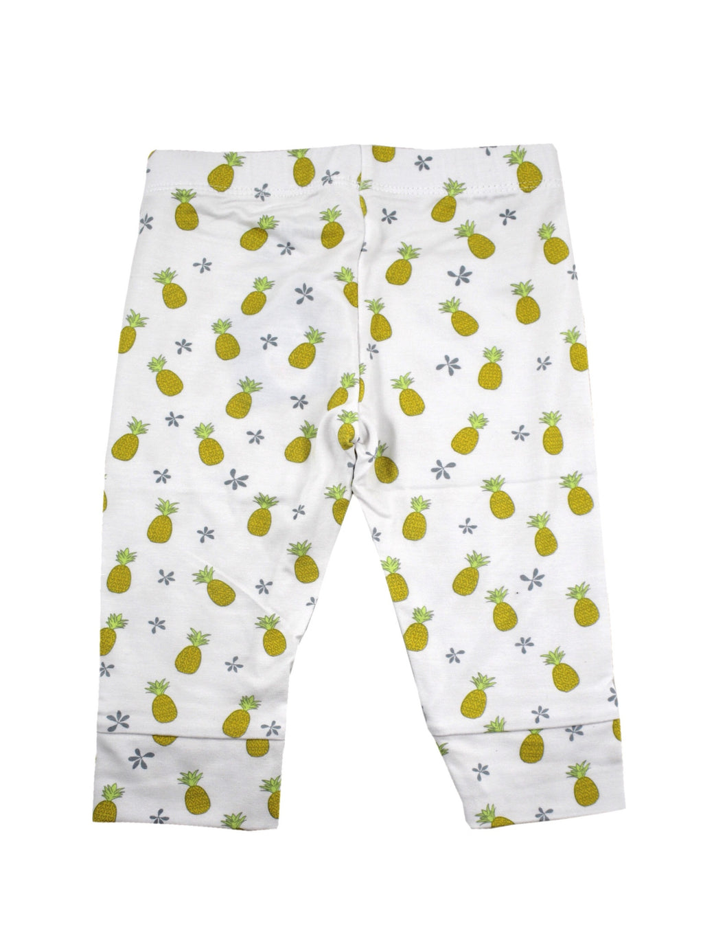 COCO MOON Leggings | Pineapple