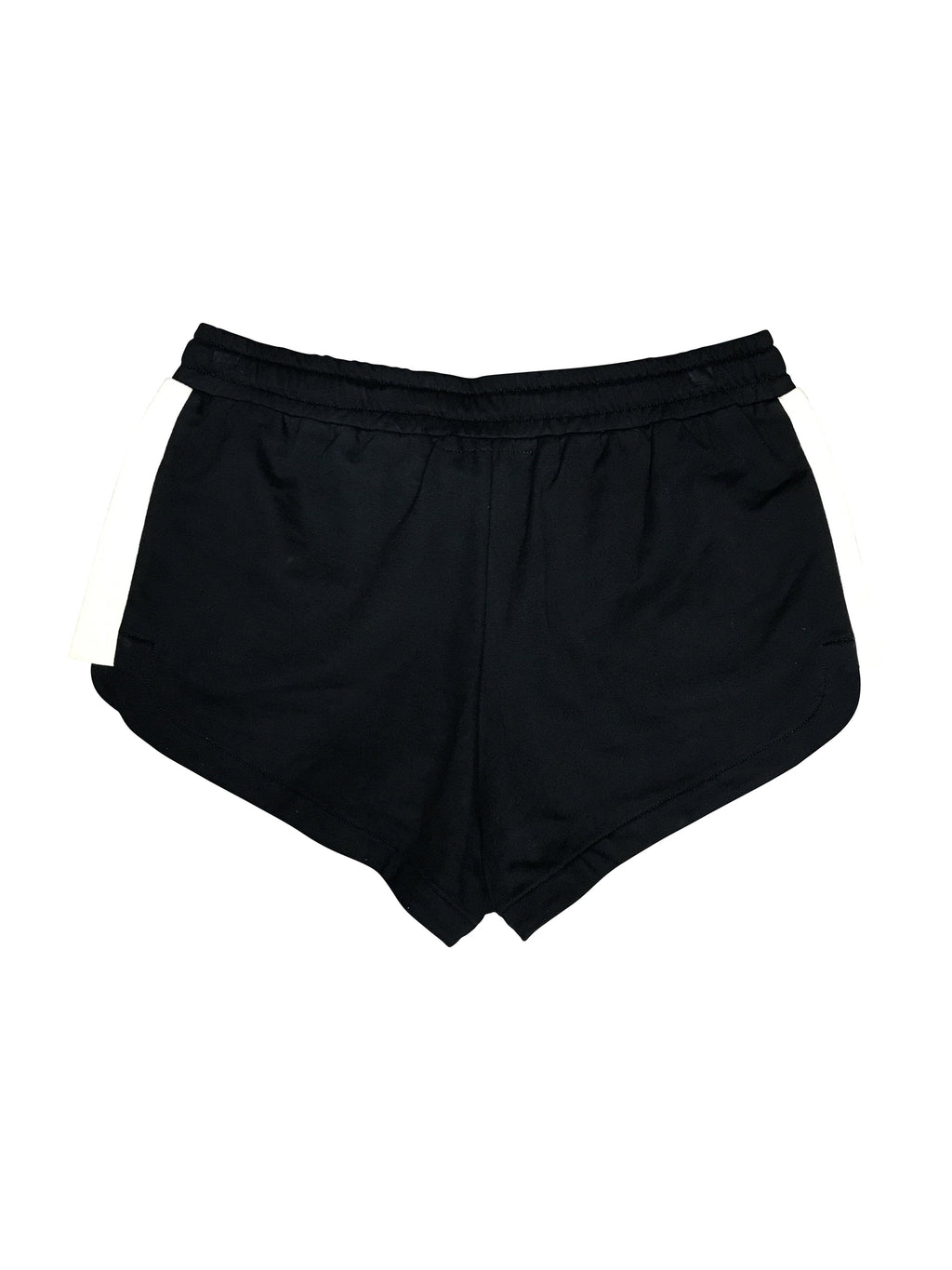 ACACIA Kona Cotton Shorts | Ebony