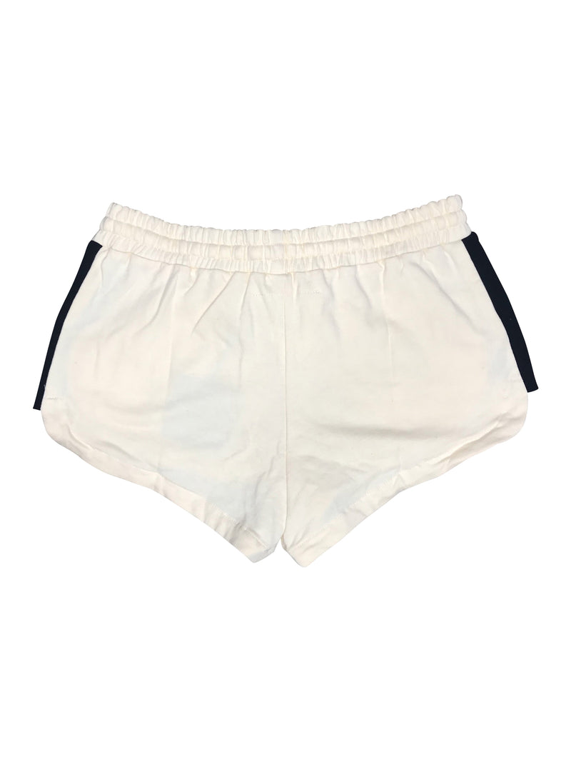 ACACIA Kona Cotton Shorts | Vanilla
