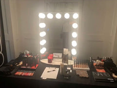 NARS X Vanity Girl Hollywood at Women In Leadership Awards West Hollywood