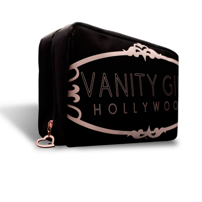Cosmetic Bag - Vanity Girl Popup