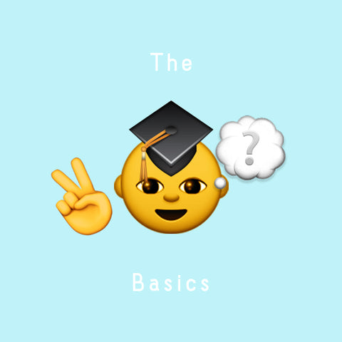 emoji quiz - the basics