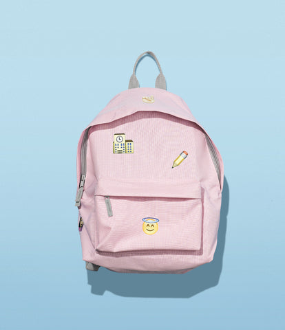 'cool for school' backpack