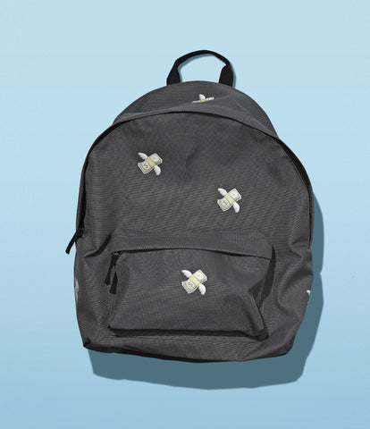 :money_with_wings: backpack
