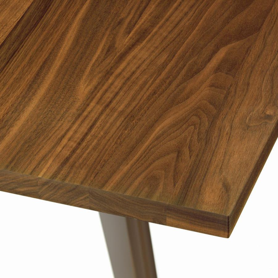 Beau Solid Wood Table Tops