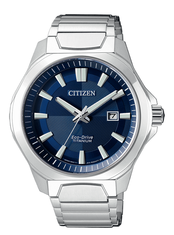 OROLOGIO CITIZEN AW1540-53L SUPERTITANIUM UOMO 1540