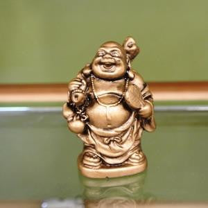 happy buddha spiritual journey