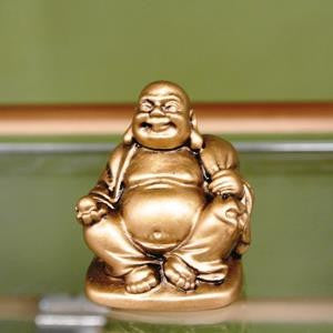 happy buddha love