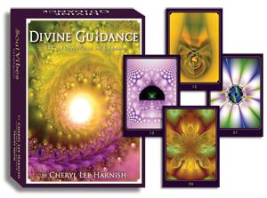 devine guidance oracle cards