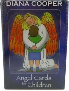 Diana Cooper's Angel Cards for Children