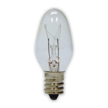 Replacement Light Bulb for Salt Lamps - 15W