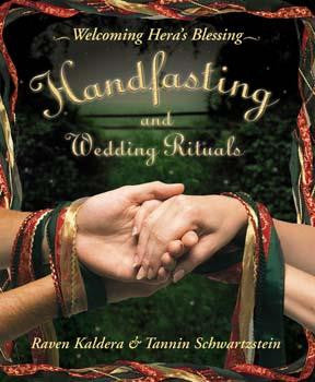 handfasting and wedding rituals