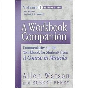 a workbook companion volume 1