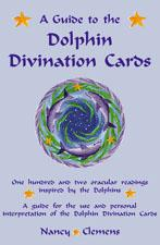 A Guide to the Dolphin Divination Cards Book