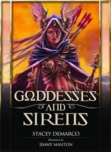 Goddesses and Sirens Deck