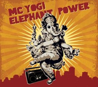 elephant power CD