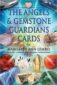 The Angel & Gemstone Guardians Cards