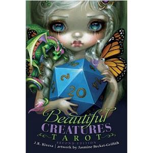beautiful creatures tarot box image