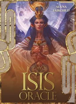 isis oracle deck set