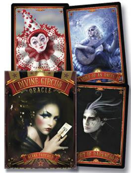 divine circus oracle set