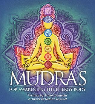 mudras for awakening the enrgy body deck