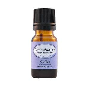 Coffee essential oil by Green Valley Aromatherapy