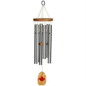 O Canada Chime by Woodstock Chimes