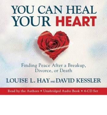 you can heal your heart cd