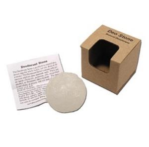 All natural Himalayan Deodorant Stone