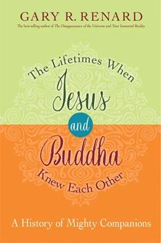 lifetimes when jesus and buddha