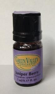 Green Valley Aromatherapy - Juniper - 5ml