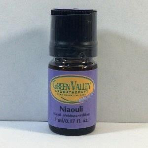 Green Valley Aromatherapy - Niaoli - 5ml
