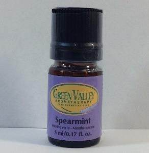Green Valley Aromatherapy - Spearmint - 5ml or 10ml