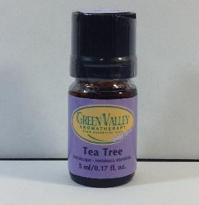 Green Valley Aromatherapy - Tea Tree - 5ml
