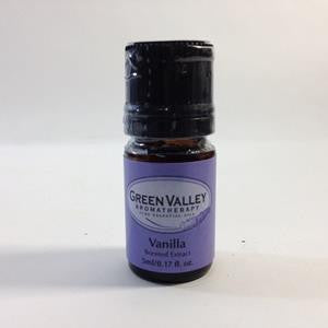 Green Valley Aromatherapy - Vanilla - 2 sizes
