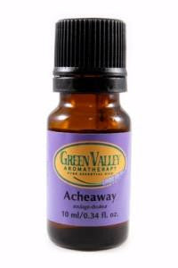 Acheaway by Green Valley Aromatherapy
