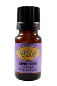 SIlent Night by Green Valley Aromatherapy