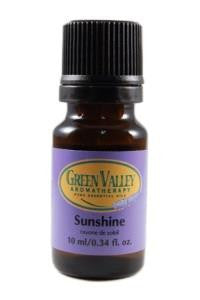 Sunshine by Green Valley Aromatherapy