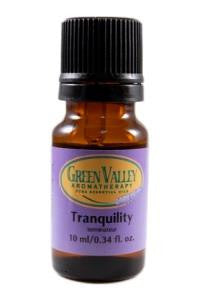 Green Valley Aromatherapy - Tranquility - 5ml