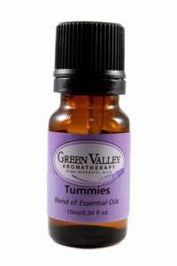 Tummies by Green Valley Aromatherapy
