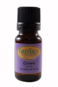 Crown Chakra Blend by Green Valley Aromatherapy